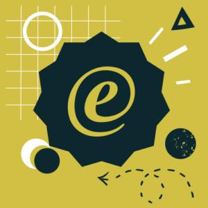 Graficzny symbol e-zbiorów